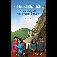 Het Relatiehandboek: Een eenvoudige gids voor bevredigende relaties