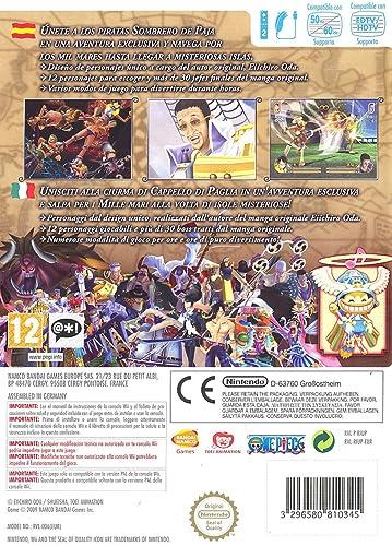Amazon.com: One Piece: Unlimited Cruise 2 Awakening of a ...