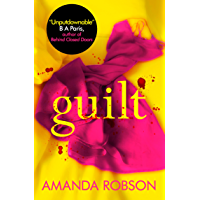 Guilt: The Sunday Times bestseller that you need to read this year