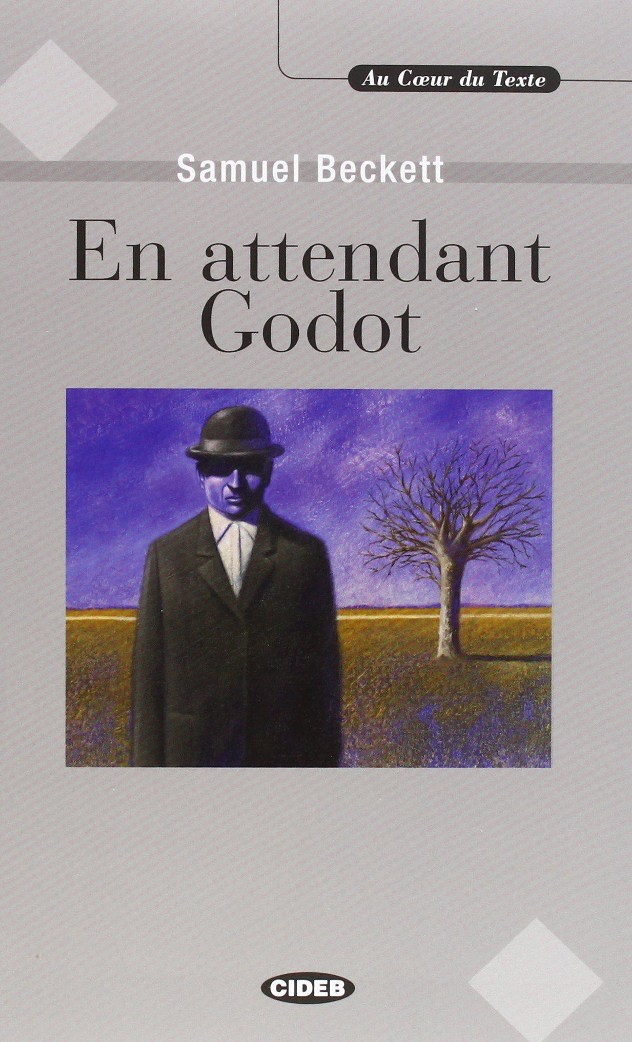 En Attendant Godot + CD (Au Coeur Du Texte)