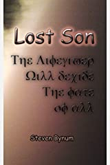 Lost Son Kindle Edition