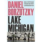 Lake Michigan (Pitt Poetry Series)