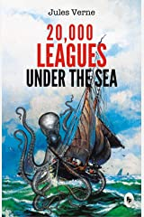 20,000 Leagues Under the Sea Paperback