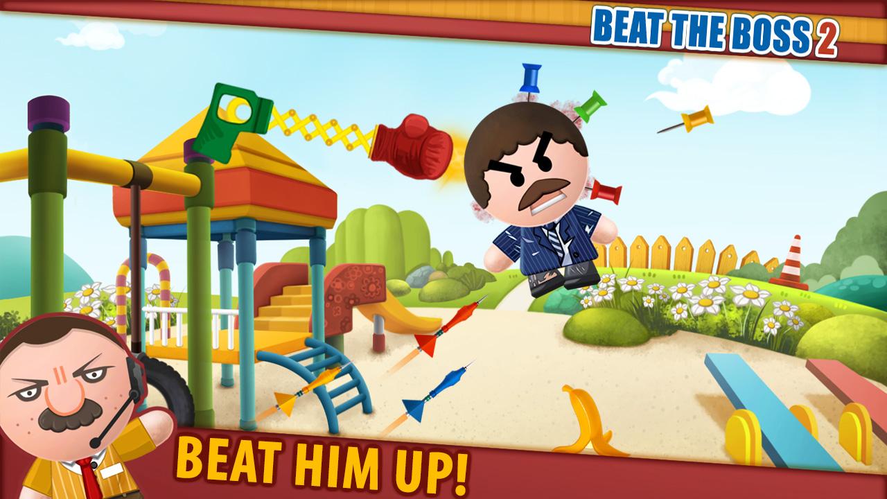Beat The BoГџ