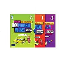 Aprenda Definitivamente 100 Phrasal Verbs - Caixa