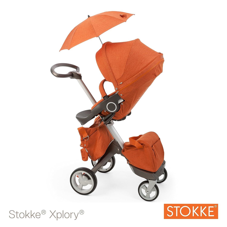 Amazon.com: Stokke Xplory carriola Special Edition Naranja ...