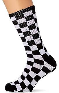 45e7df6713 VANS Classic Crew Socks at Amazon Men s Clothing store