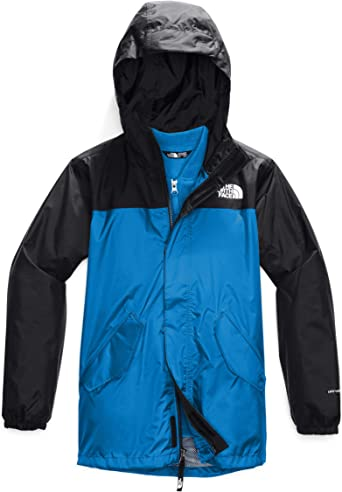 The North Face Toddler Stormy Rain Triclimate DWR Jacket