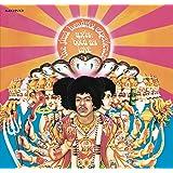 Axis: Bold As Love (200 gram mono Vinyl)