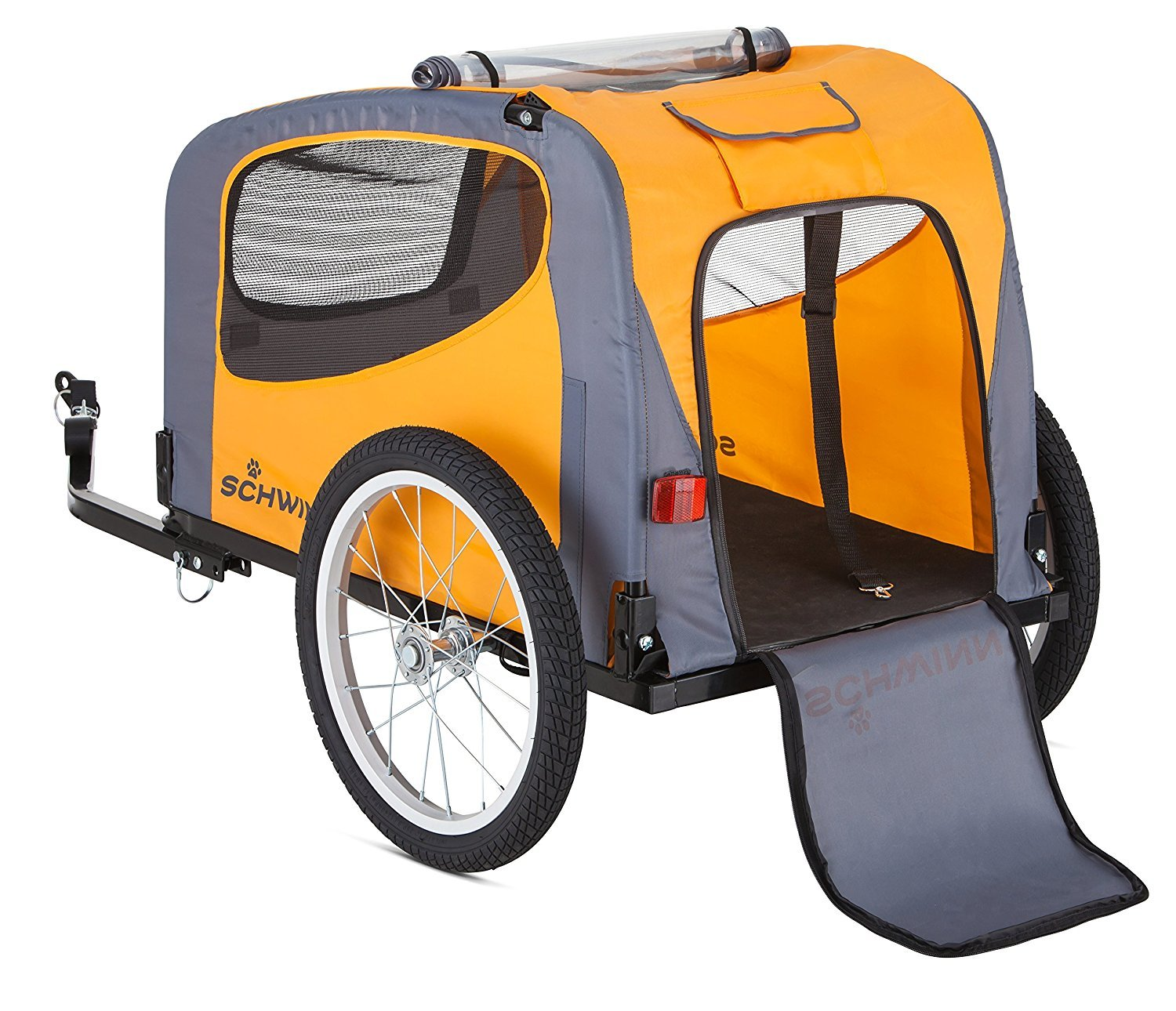 Schwinn Rascal Pet Trailer Why You Cant Go Wrong With This One