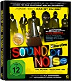 Sound of Noise (Limitierte Soundtrack Edition) [Blu-ray] [Limited Edition]