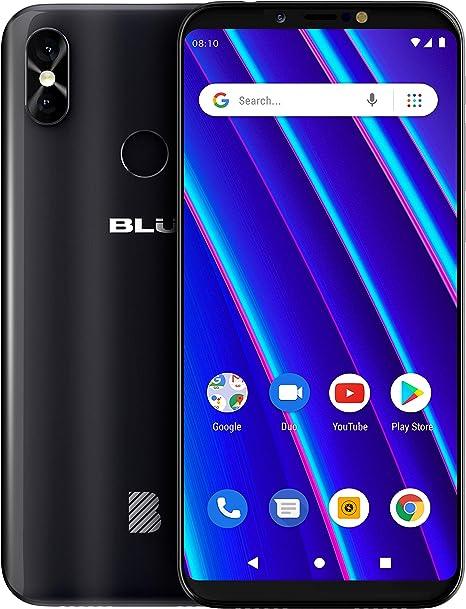 BLU Vivo Go v2.0 - Smartphone Desbloqueado 16GB+1GB RAM: Amazon.es ...
