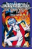 Neon Genesis Evangelion Especial - Volume 3