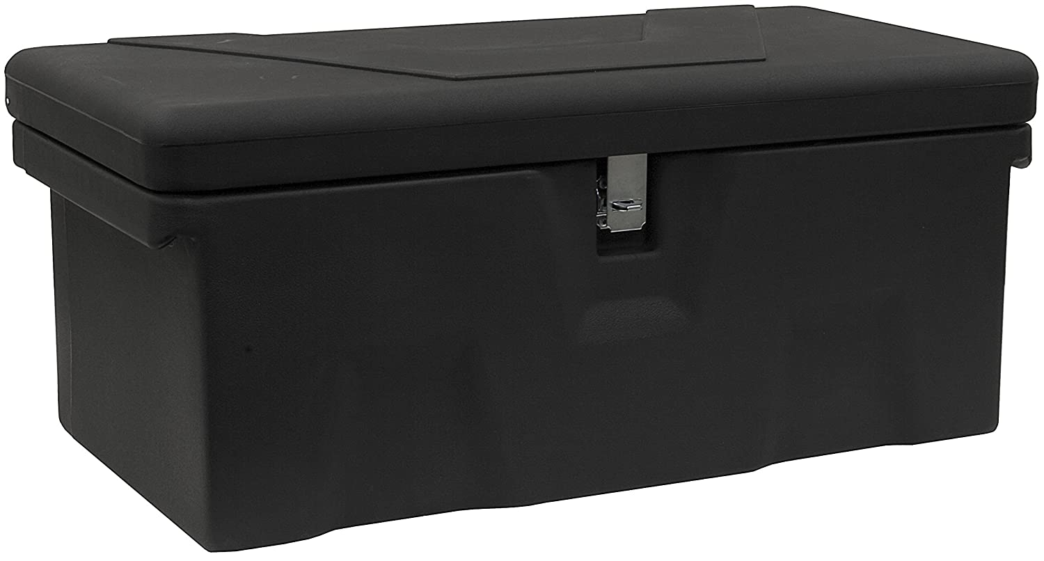 Buyers Products Black Poly All-Purpose Chest