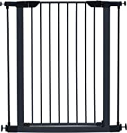 MidWest Homes for Pets Steel Pet Gate   Pet Safety Gate; 29