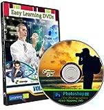 Adobe Photoshop CC For Photographers Video training Tutorial DVD
