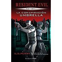 Resident Evil: La Conspiración Umbrella (Minotauro Games)