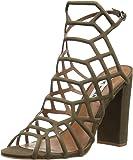 Steve Madden Women's Skales Dress Sandal