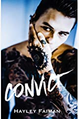 CONVICT (Unfit Hero Book 1) Kindle Edition