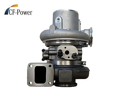 CF Power Turbocharger for Cummins ISX HE551V Turbo