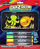 Amazon.com: Cra-Z-Art Glitter Markers, 6 Count (10050)