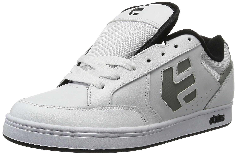 Etnies Swivel- Zapatillas para Hombre 40 EU|Blanco (White/Grey/Black 126)