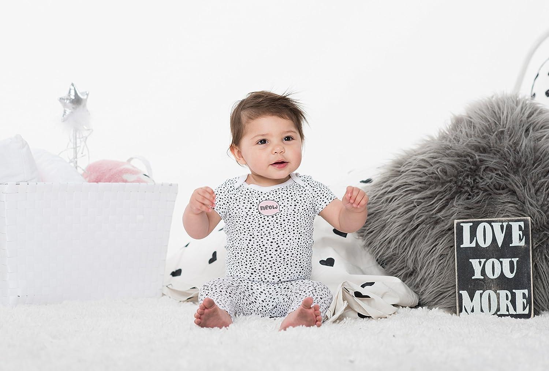 Lamaze Organic Baby Baby Pull on 2 Pack Leggings