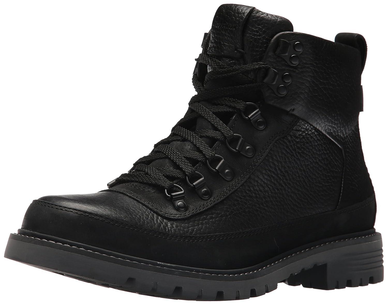 Cole Haan メンズ KEATON HIKER WP II B072K29ZVY 7.5 D(M) US|ブラック ブラック 7.5 D(M) US
