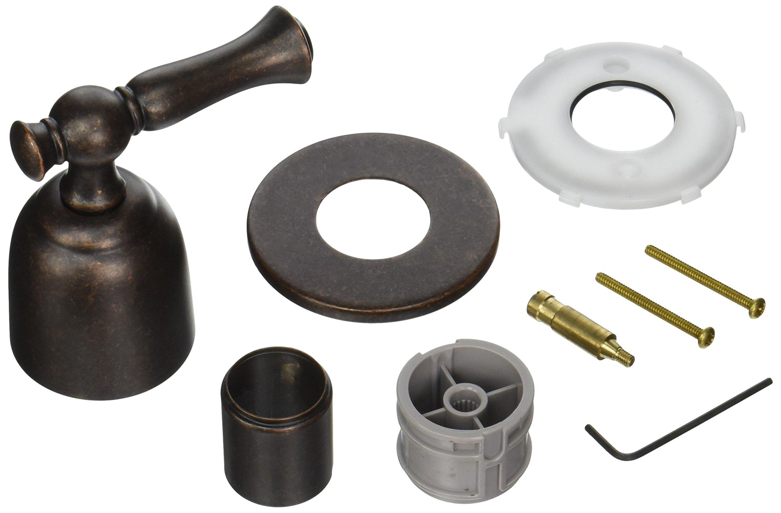 American Standard T440700.224 Quentin Volume Control Trim Kit, Oil Rubbed Bronze