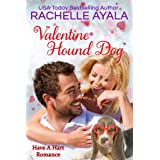 Valentine Hound Dog: The Hart Family (Have A Hart Book 2)