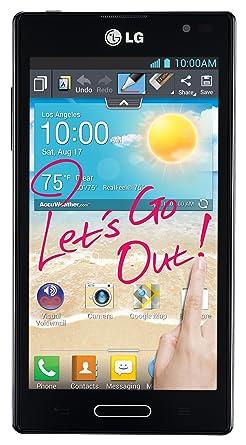 Amazon lg optimus l9 unlocked gsm 45 touch screen w 5mp lg optimus l9 unlocked gsm 45quot touch screen w 5mp camera black ccuart Choice Image