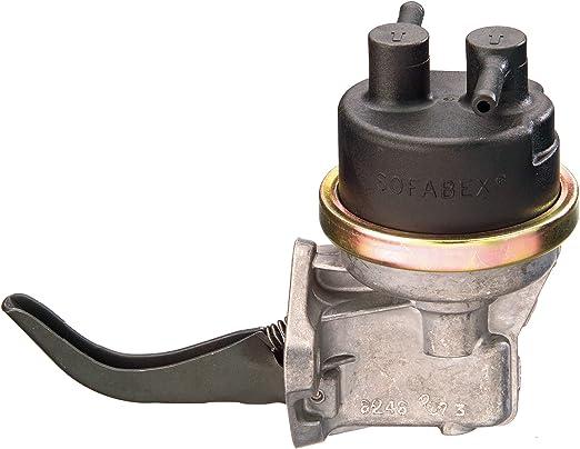 PIERBURG 7.21760.50.0 Pompe /à Carburant