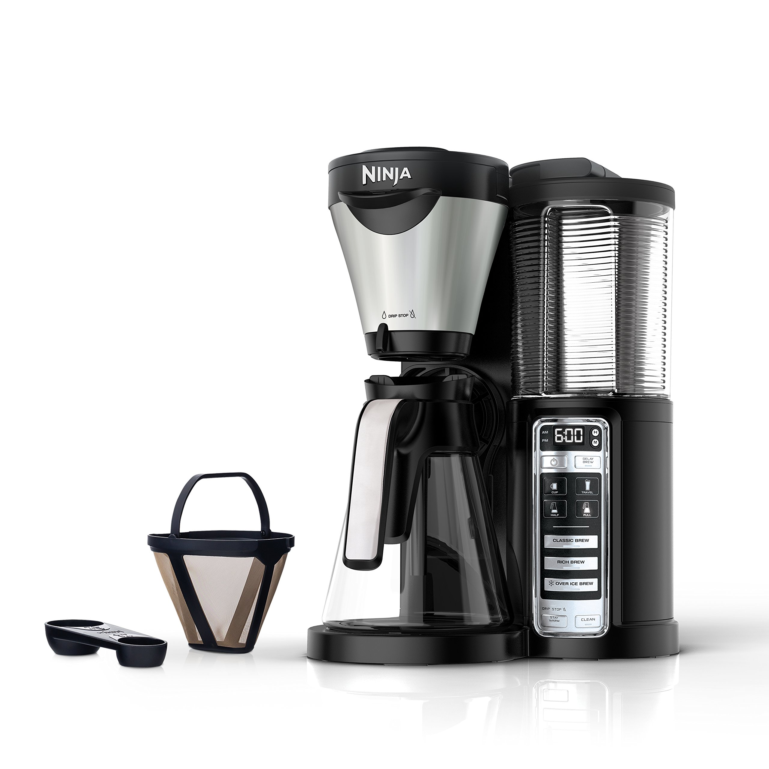 CF021 Coffee Maker, Black by Ninja (Image #5)