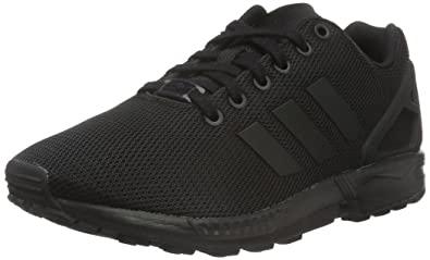 adidas originals flux black