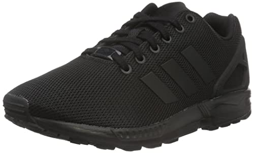 7da1babce17f adidas Men s Zx Flux Gymnastics Shoes  Amazon.co.uk  Shoes   Bags