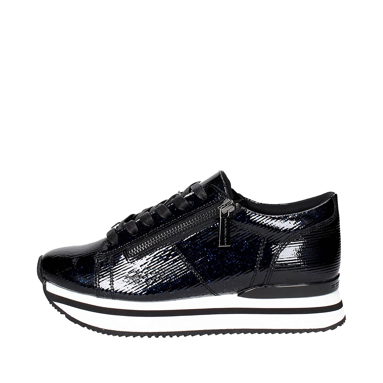 reputable site 04606 acbe5 Fornarina PE17TI1001G000 Low Sneakers Women: Amazon.co.uk ...