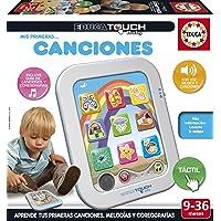 Educa Touch - Mis primeras... Canciones, Juego