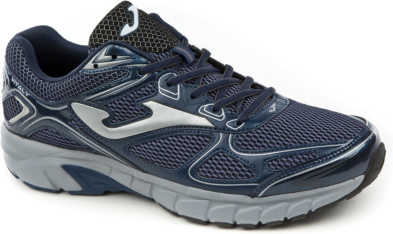 Zapatillas Joma VITALY Men 803 Marino - Color - Marino, Talla - 42: Amazon.es: Zapatos y complementos