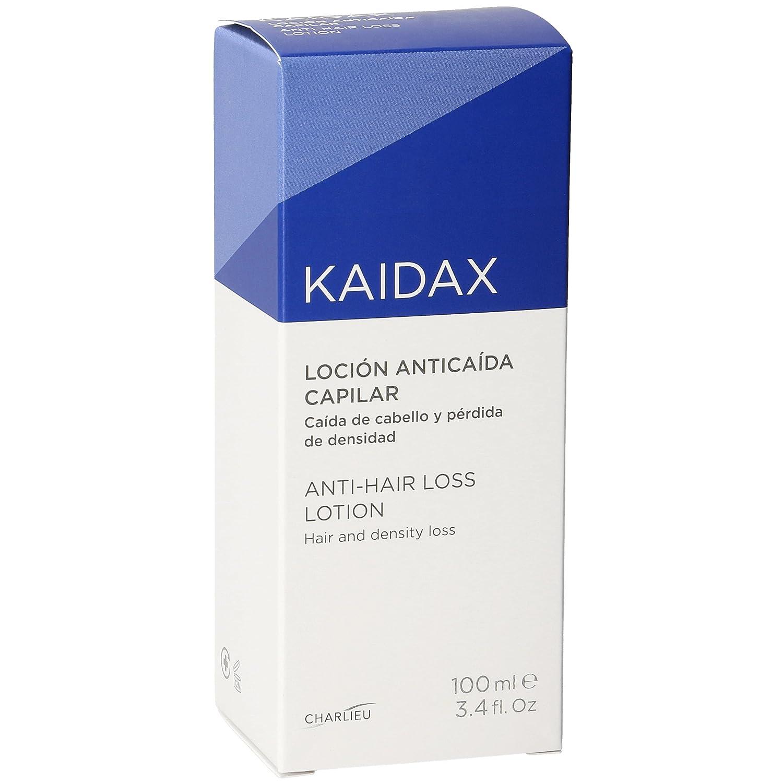 Kaidax Anticaida Capilar Spray 100Ml Mayoly