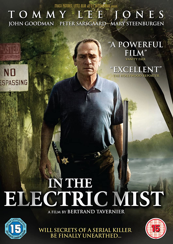 In the Electric Mist [DVD] [Reino Unido]
