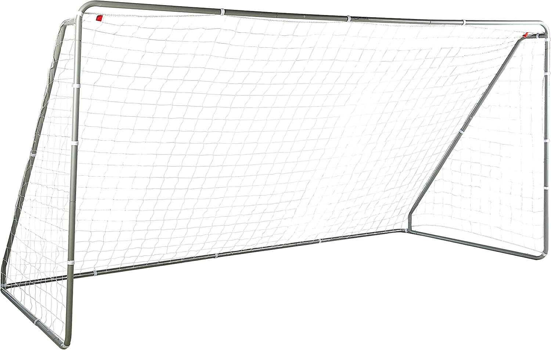porterías de fútbol de todos los tamaños para la práctica deportiva a nivel profesional, amateur o aficionado