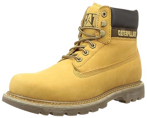 CAT Footwear Herren COLORADO FUR Chukka Boots