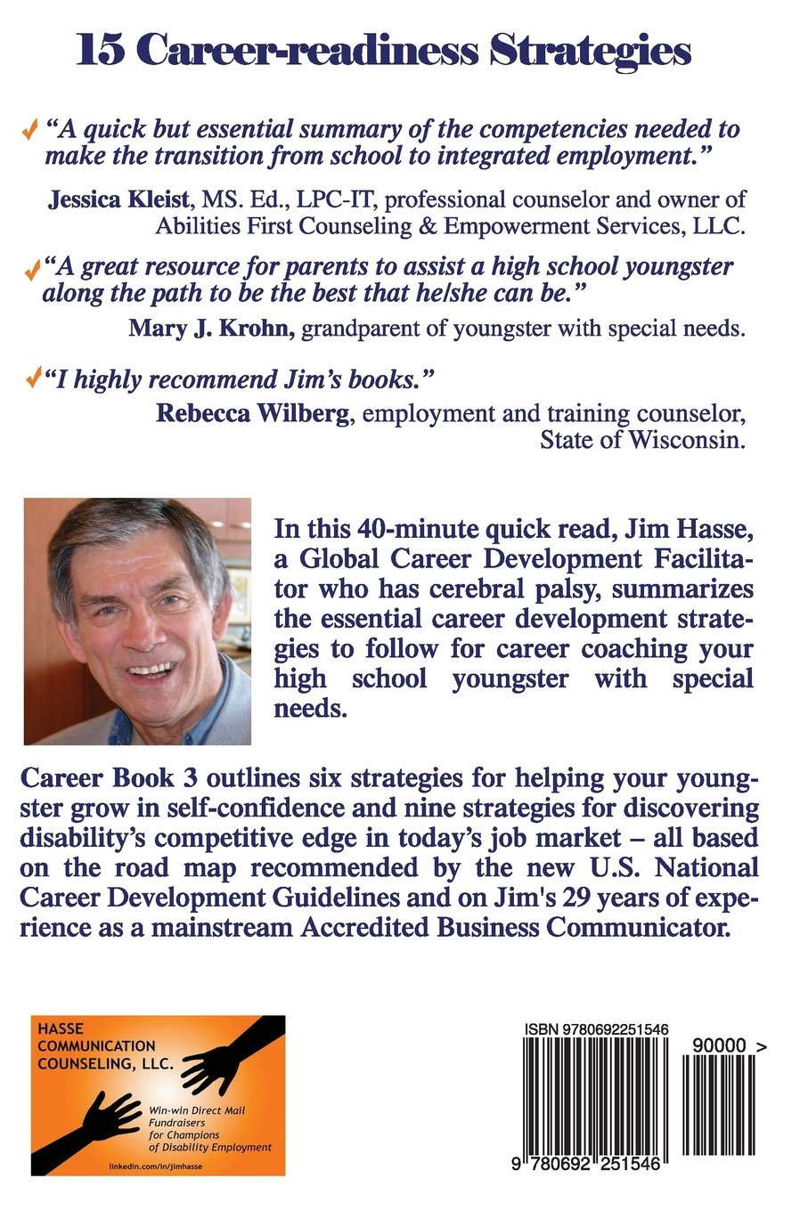 career book career readiness strategies for parents of high career book 3 15 career readiness strategies for parents of high school students special needs career readiness series volume 3 jim hasse
