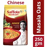 Saffola Masala Oats Chinese, 250g