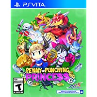 Penny-Punching Princess for PlayStation Vita