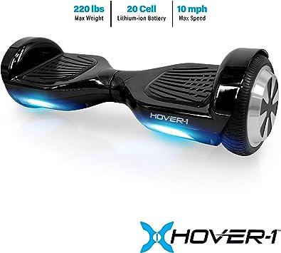 Amazon.com: Hover-1 Ultra- UL 2272 Certificado - Sobremesa ...