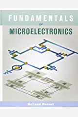 Fundamentals of Microelectronics Hardcover