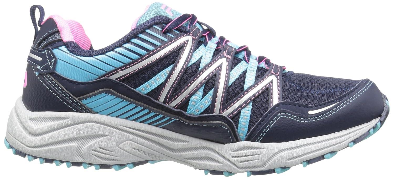 Fila Headway Zapatos Para Correr 6 Trail (para Las Mujeres) iYdcUrCYIp