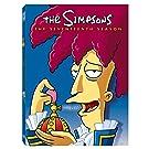 The Simpsons: The Seventeenth Season (Bilingual) [Import]