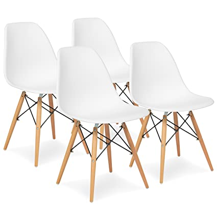 Eames 4 Set Of Modern Best Products Choice Century Mid 2IHW9DbeEY
